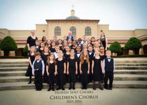 1. Children's Chorus